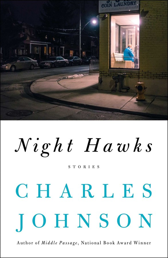 Night Hawks eBook by Charles Johnson | Official Publisher