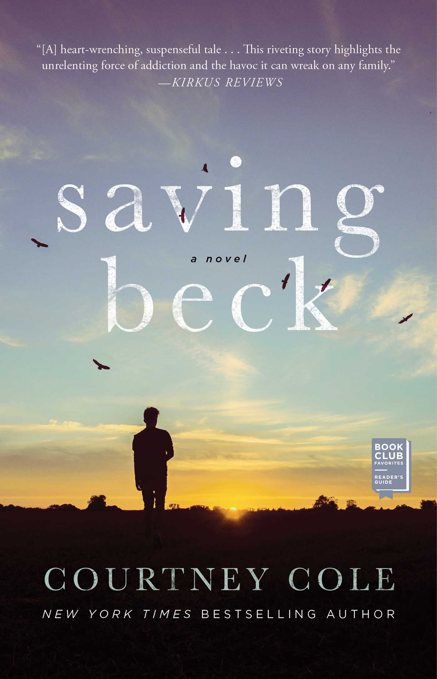 Saving beck 9781501184536 hr