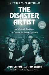 The disaster artist 9781501184659