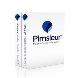 Pimsleur Arabic (Modern Standard) Levels 1-2 CD