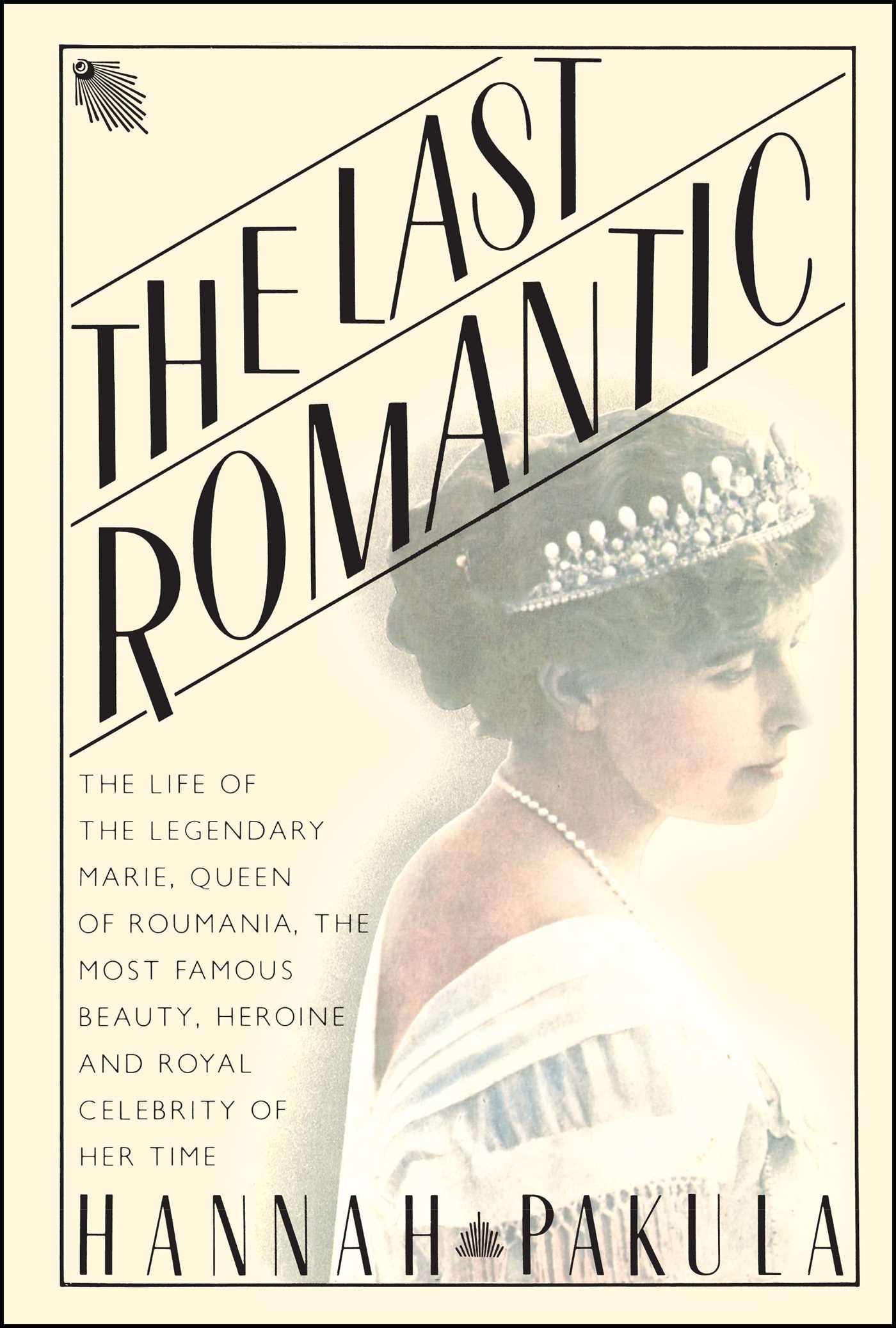 Last romantic 9781501187148 hr