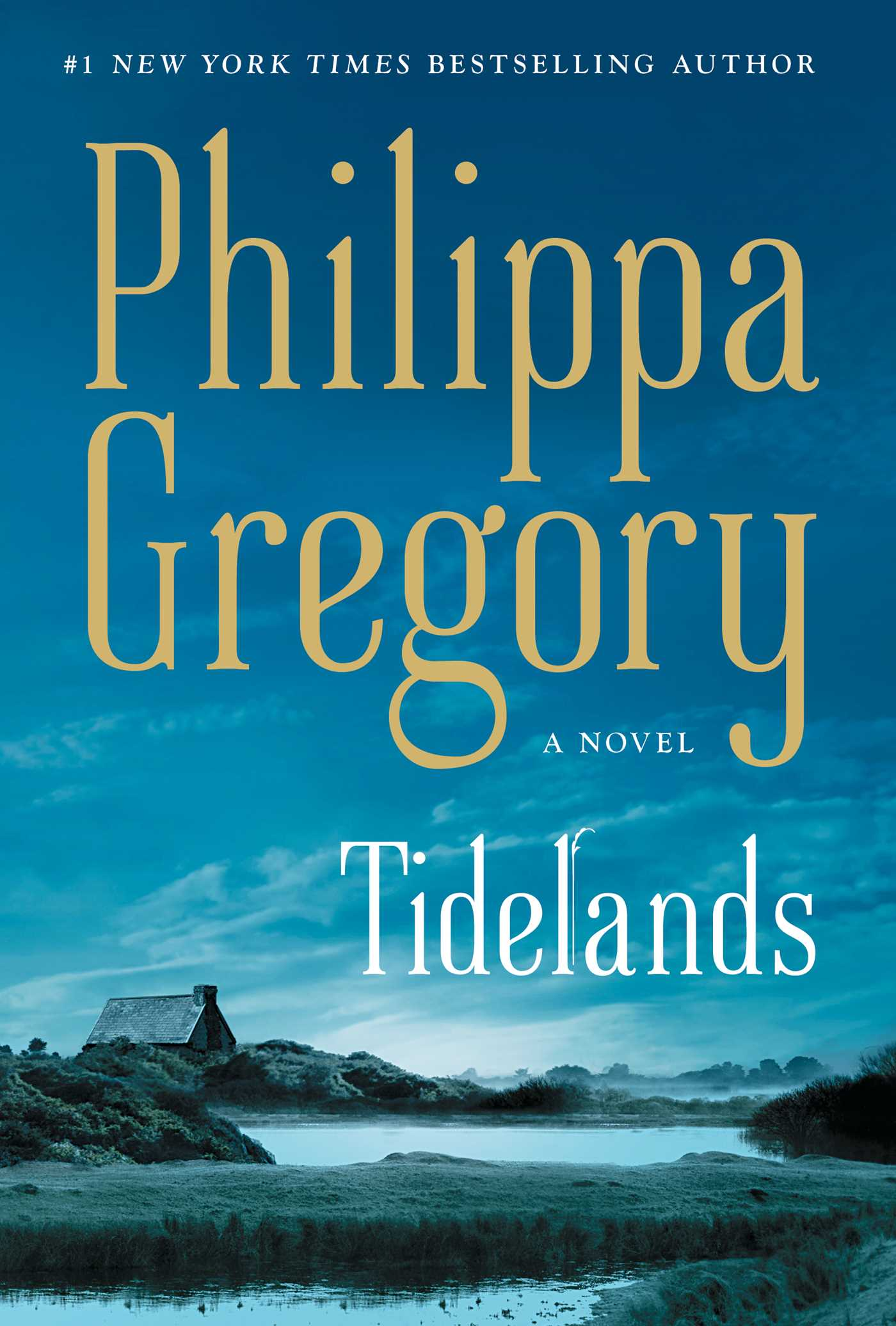 Tidelands | Book by Philippa Gregory | Official Publisher Page