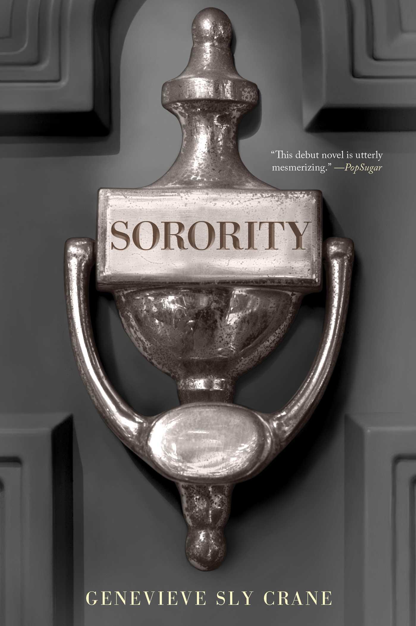 Sorority 9781501187476 hr