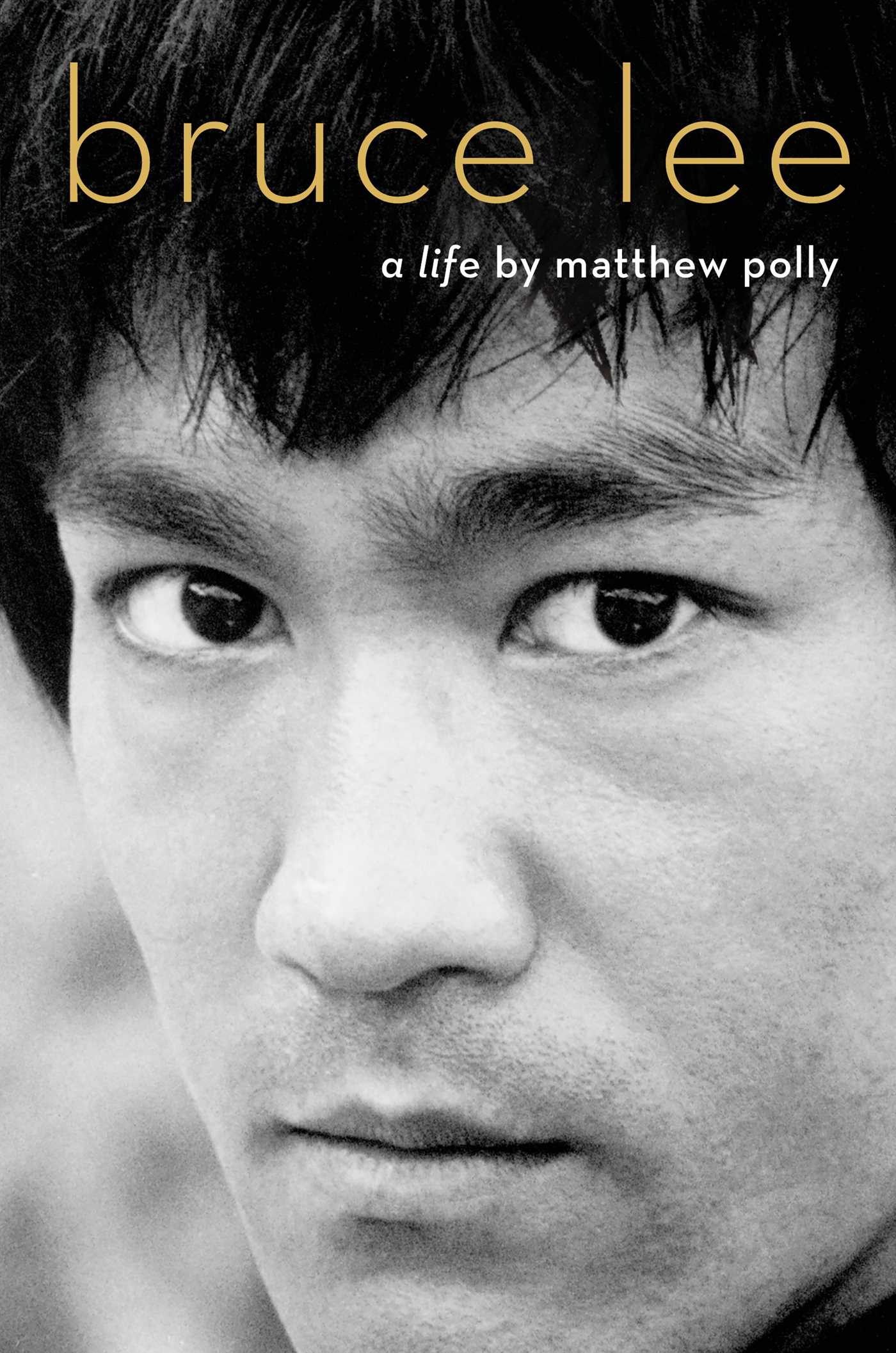 Image result for bruce lee matthew polly