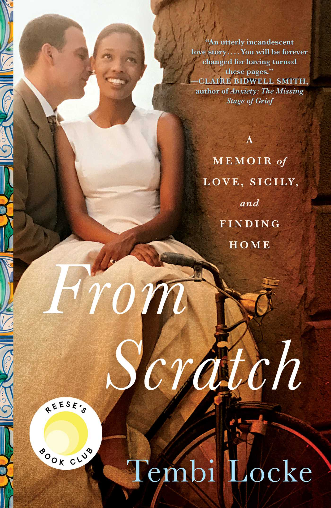 From Scratch | Book by Tembi Locke | Official Publisher Page