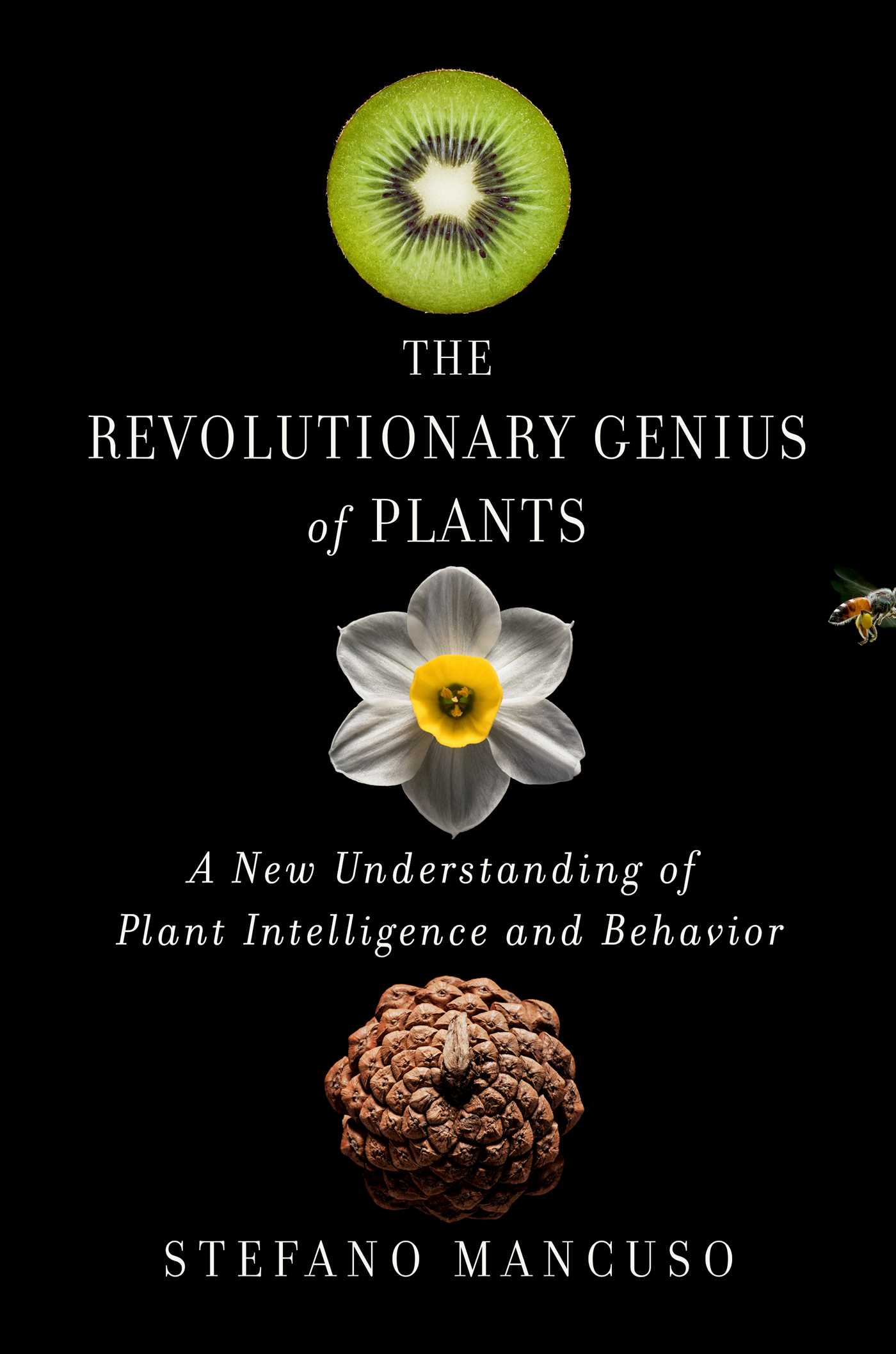 The revolutionary genius of plants 9781501187858 hr