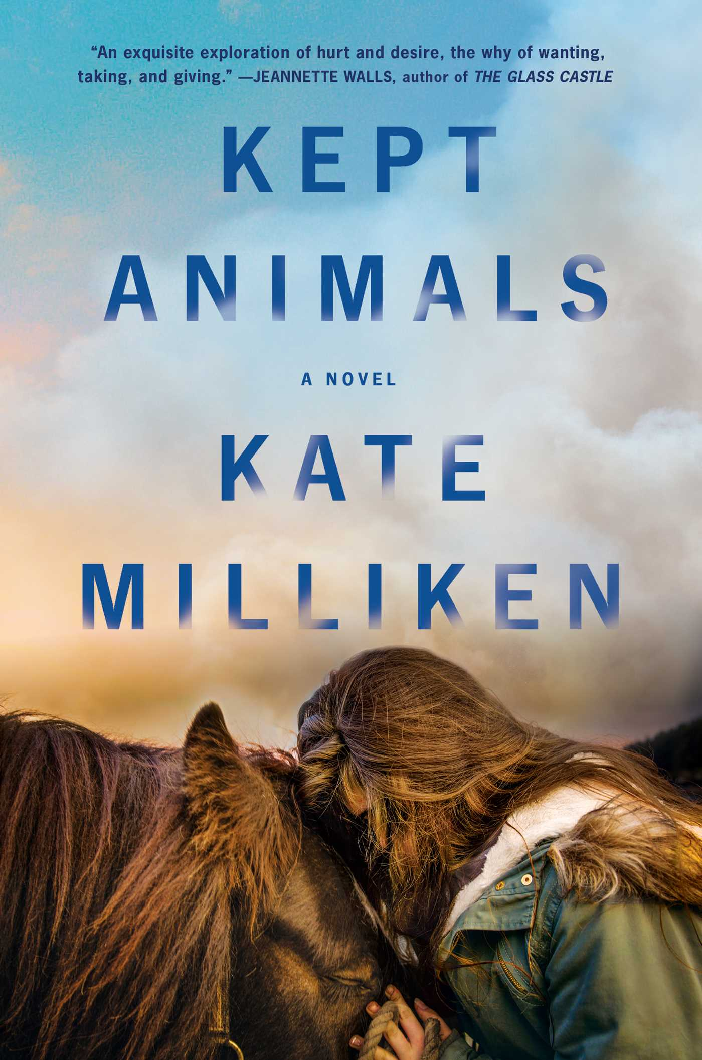 Kept Animals Kate Milliken