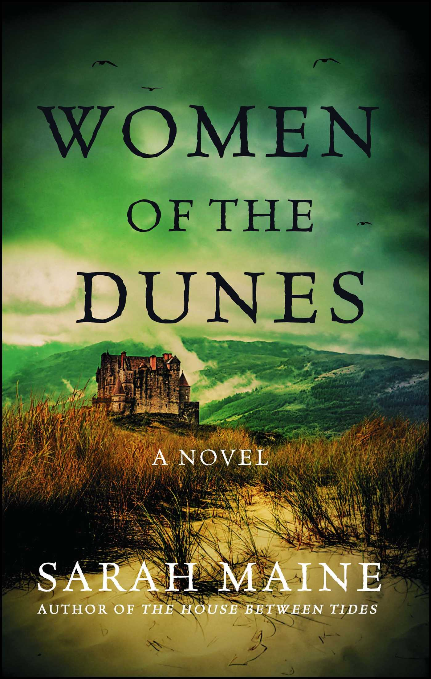 Women of the dunes 9781501189593 hr