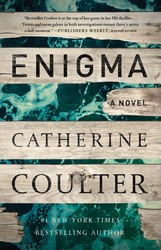 Catherine Coulter book cover