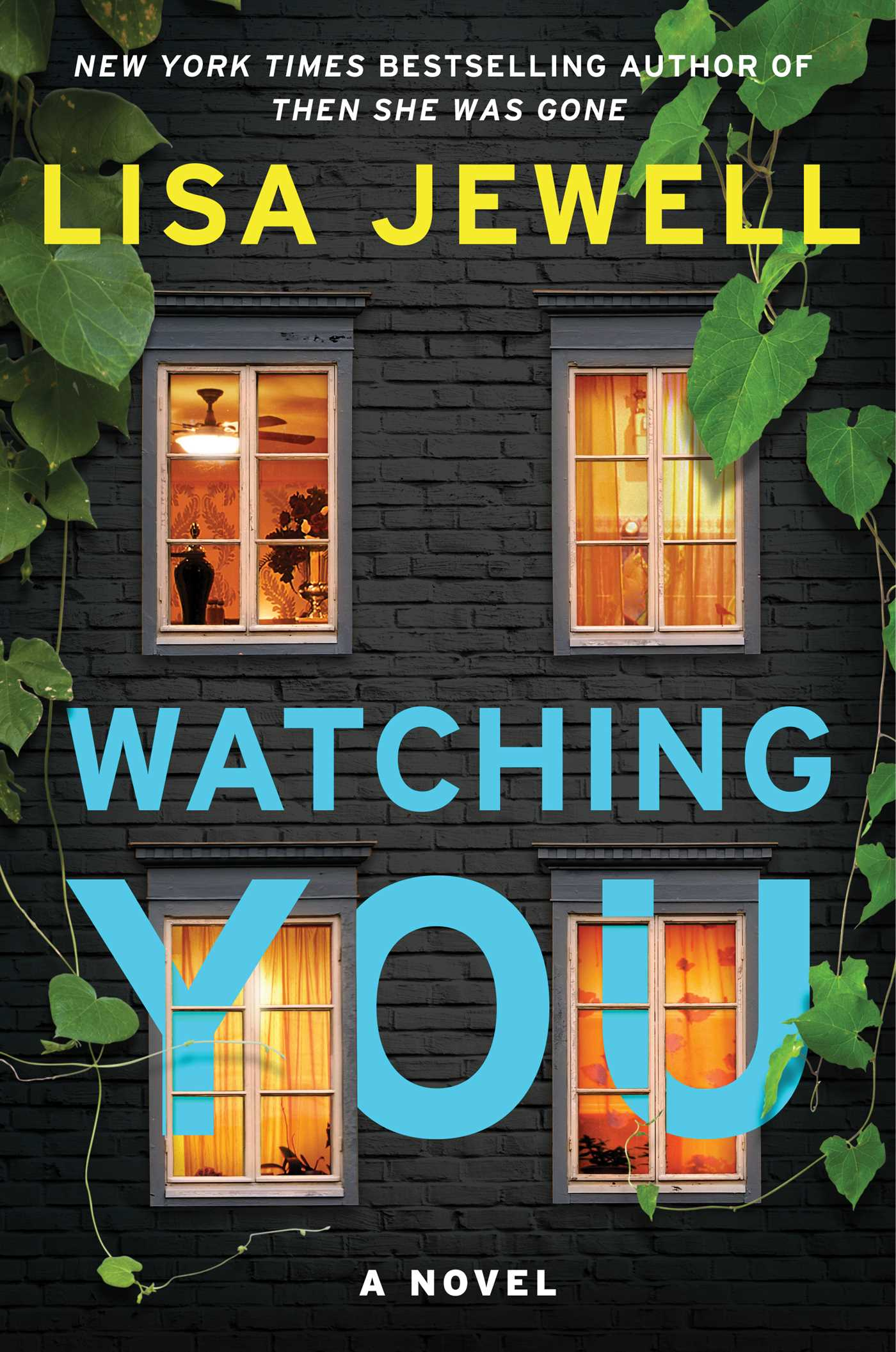 Watching you 9781501190070 hr