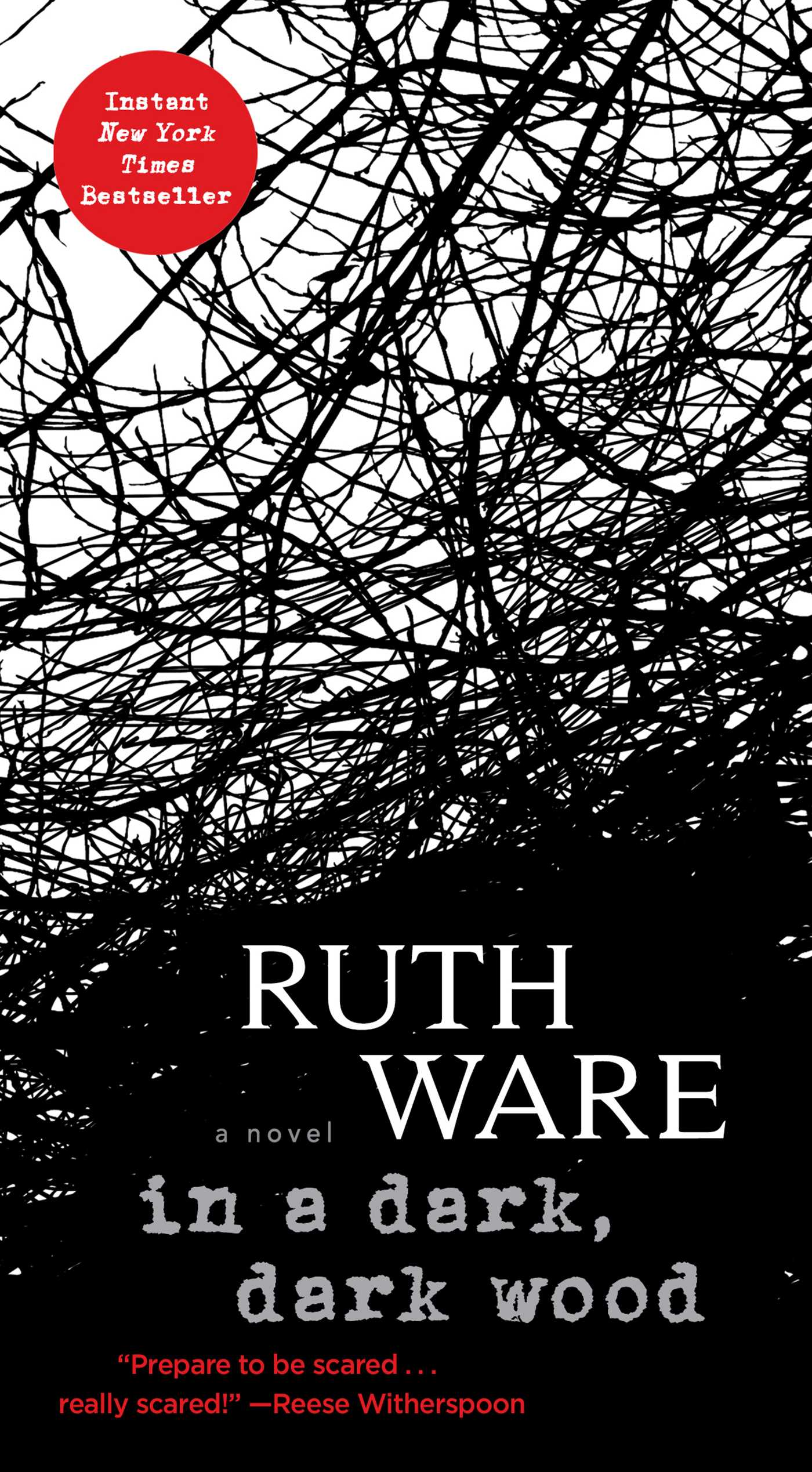In A Dark Dark Wood Book By Ruth Ware Official Publisher Page