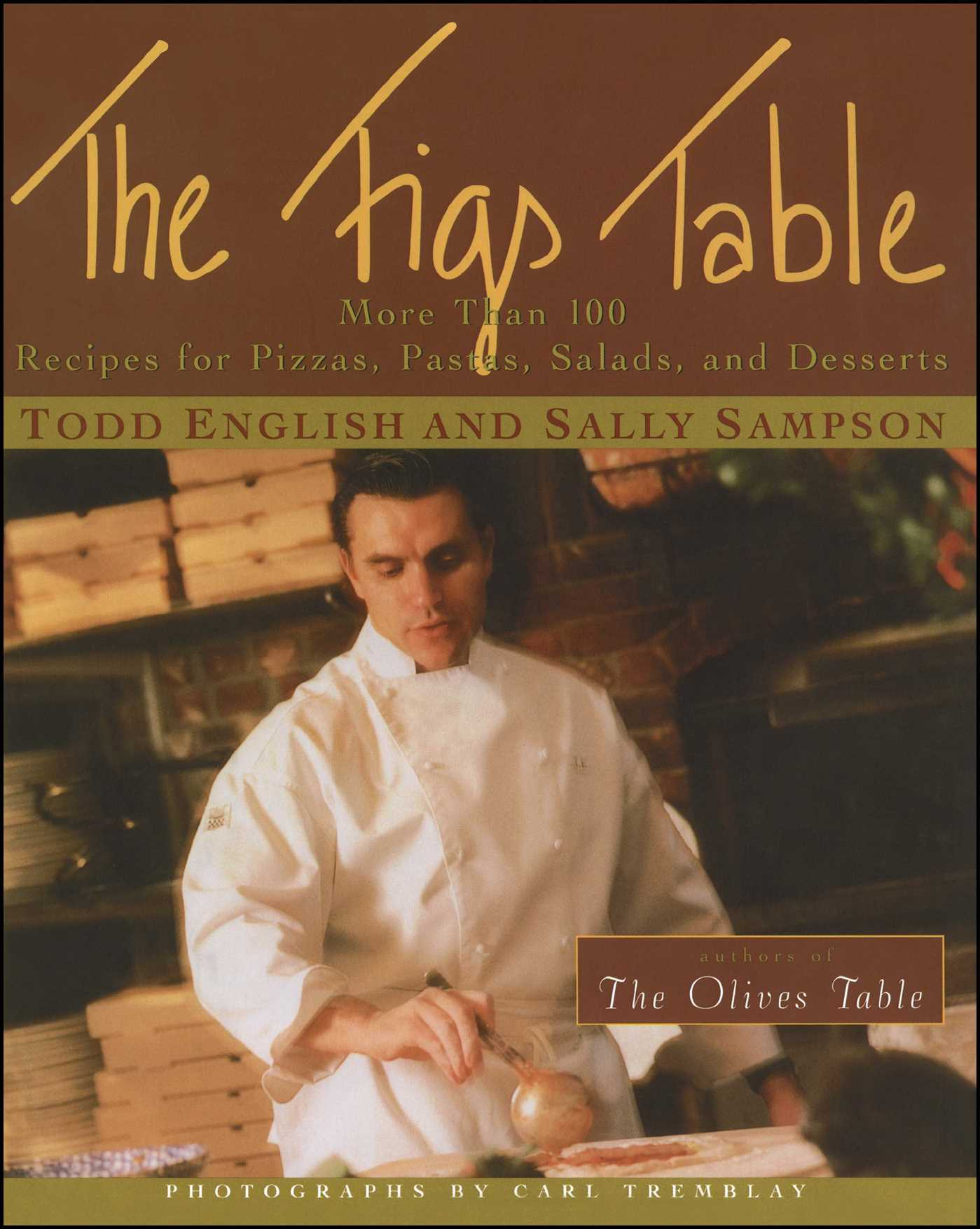 The figs table 9781501190704 hr