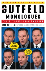 The gutfeld monologues 9781501190728
