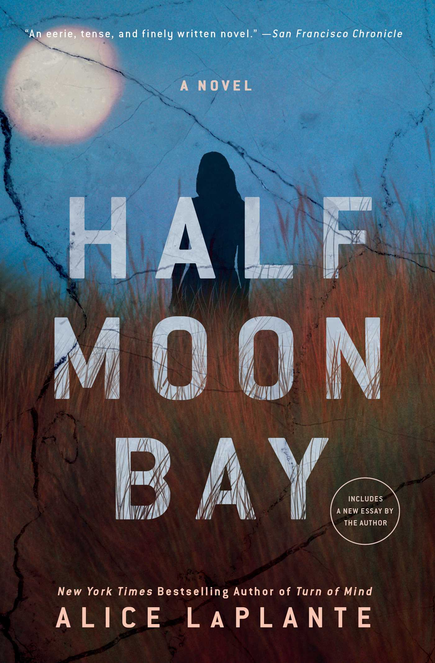 Half Moon Bay Book By Alice Laplante Official Publisher Page Simon Schuster Canada
