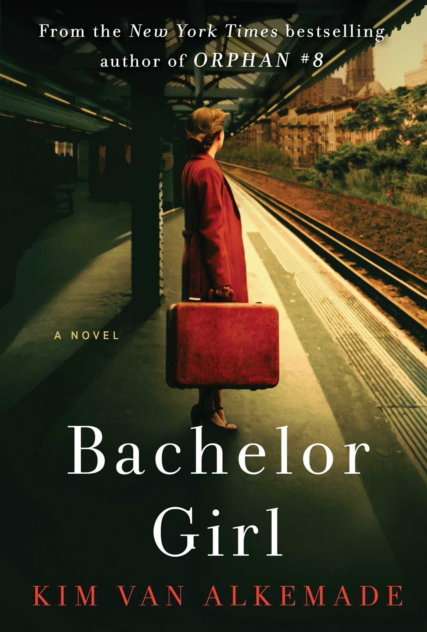 Bachelor girl 9781501191152 hr