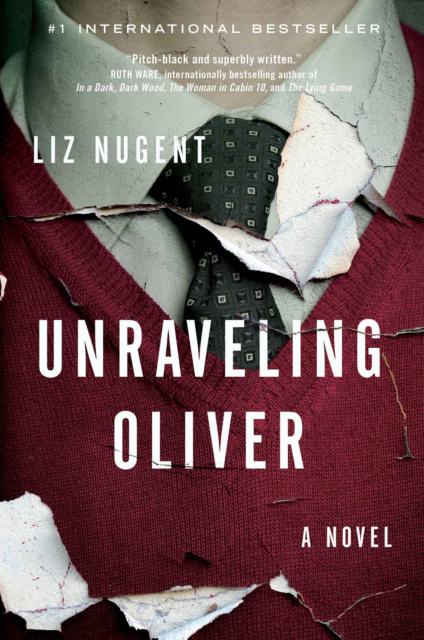 Unraveling oliver 9781501191282 hr