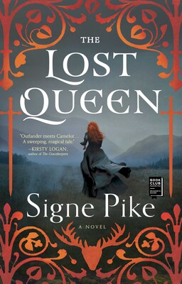 THE LOST QUEEN (TOUCHSTONE)