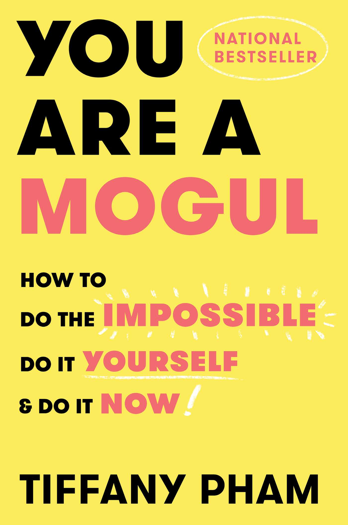 You are a mogul 9781501191855 hr
