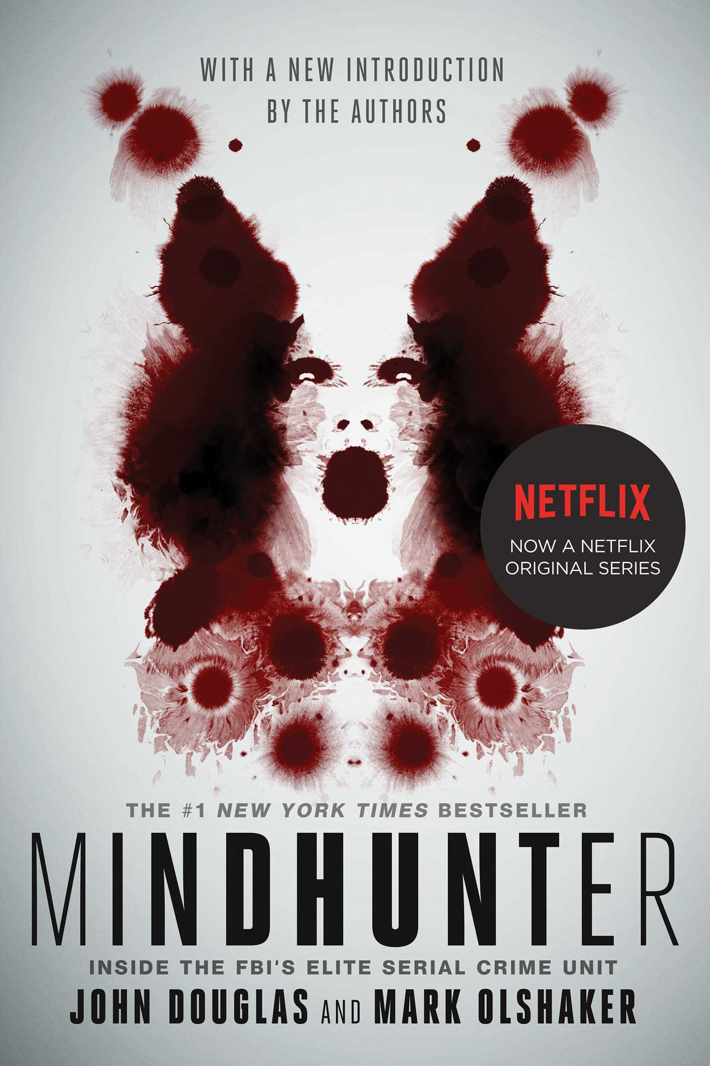 Mindhunter 9781501191961 hr