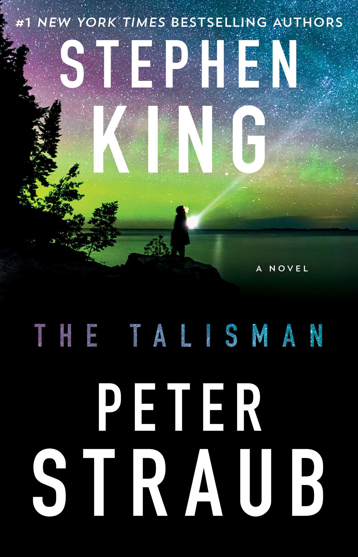 The Talisman | Book by Stephen King, Peter Straub | Official