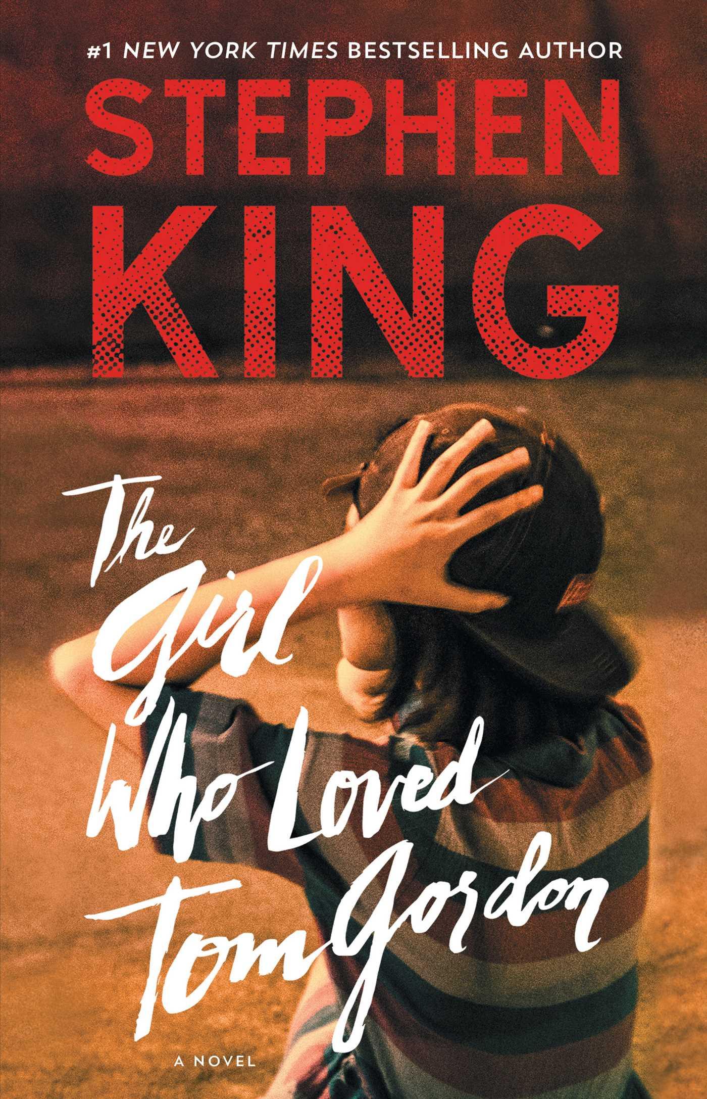 The girl who loved tom gordon 9781501192289 hr