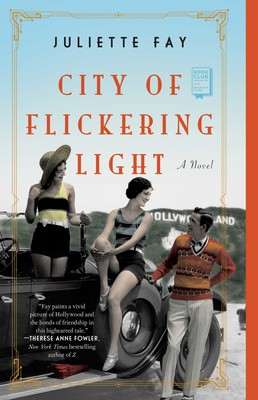 City of Flickering Light | Book by Juliette Fay | Official