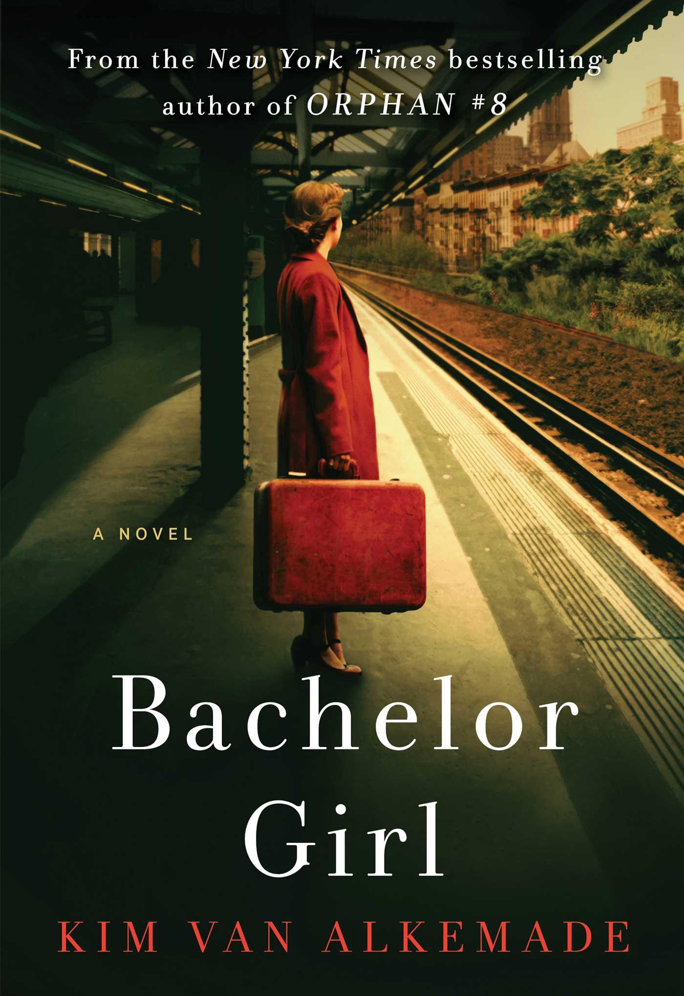 Bachelor girl 9781501192968 hr