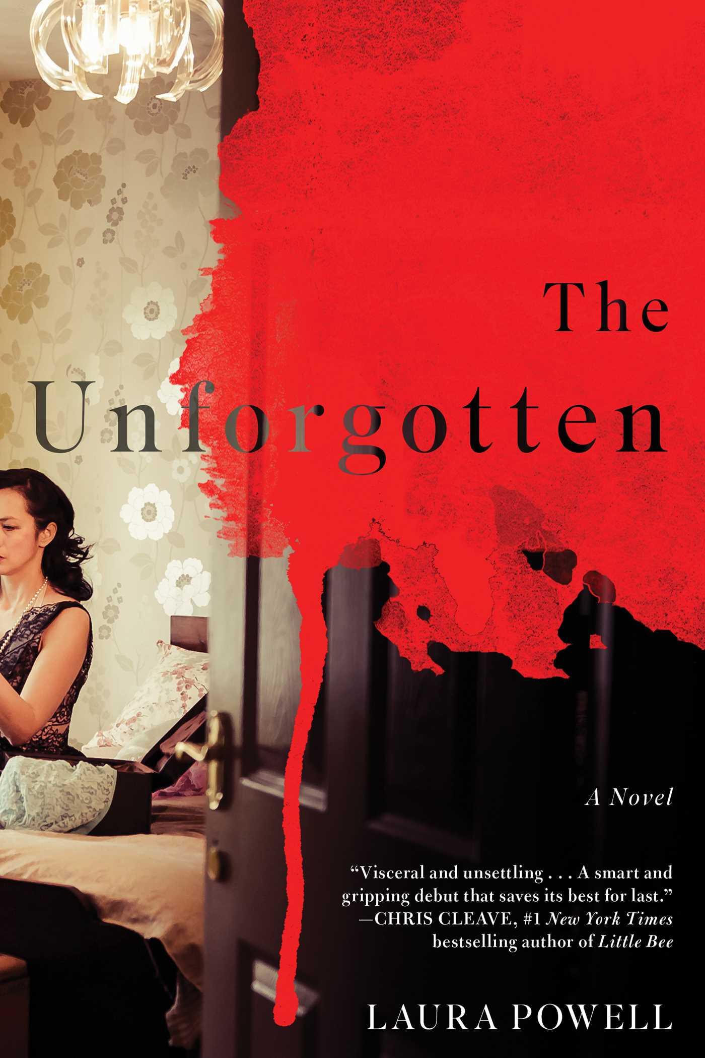 The unforgotten 9781501193118 hr