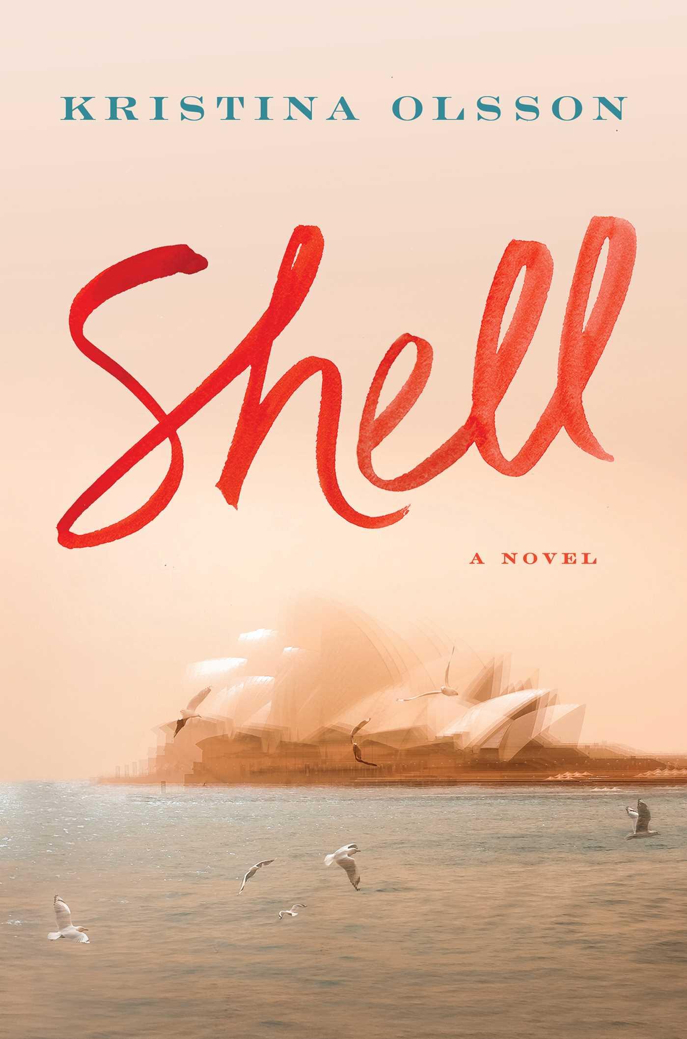 Shell 9781501193132 hr