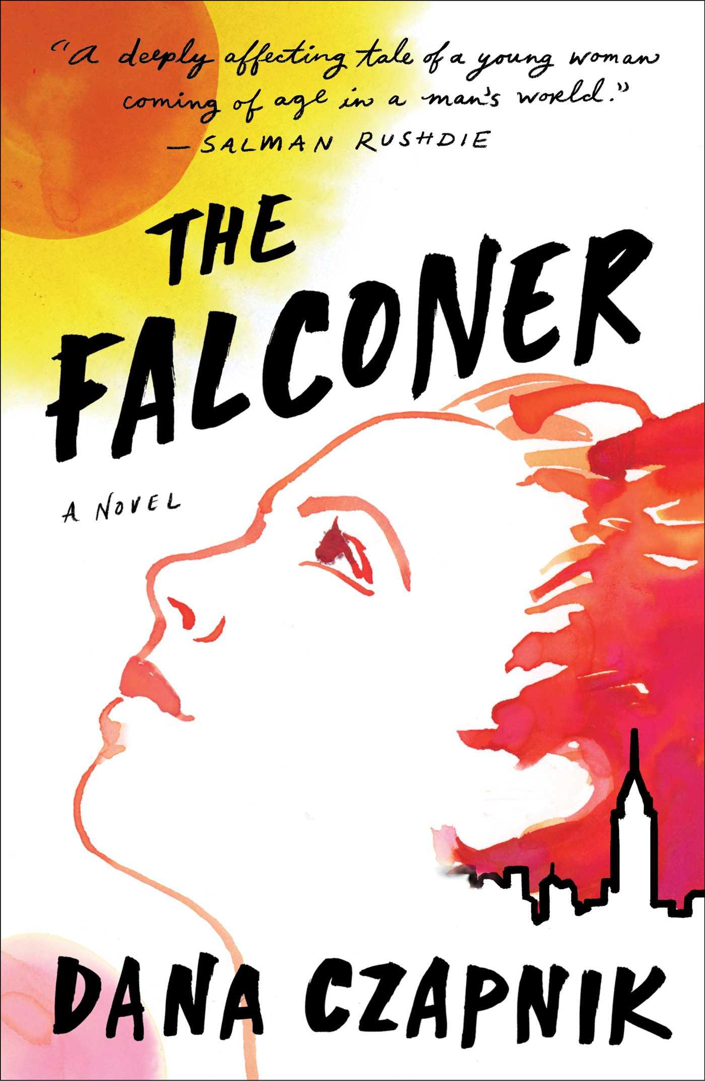 The falconer 9781501193224 hr