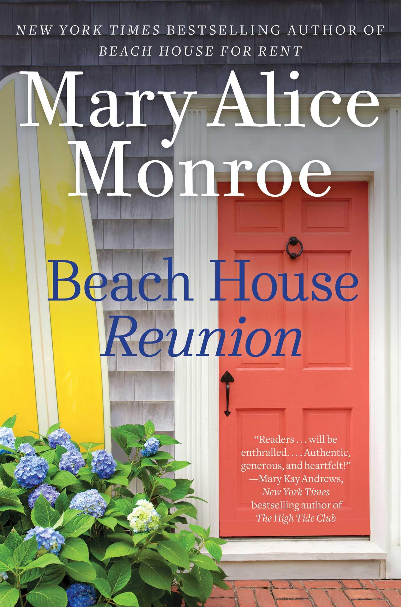 Beach house reunion 9781501193293 hr
