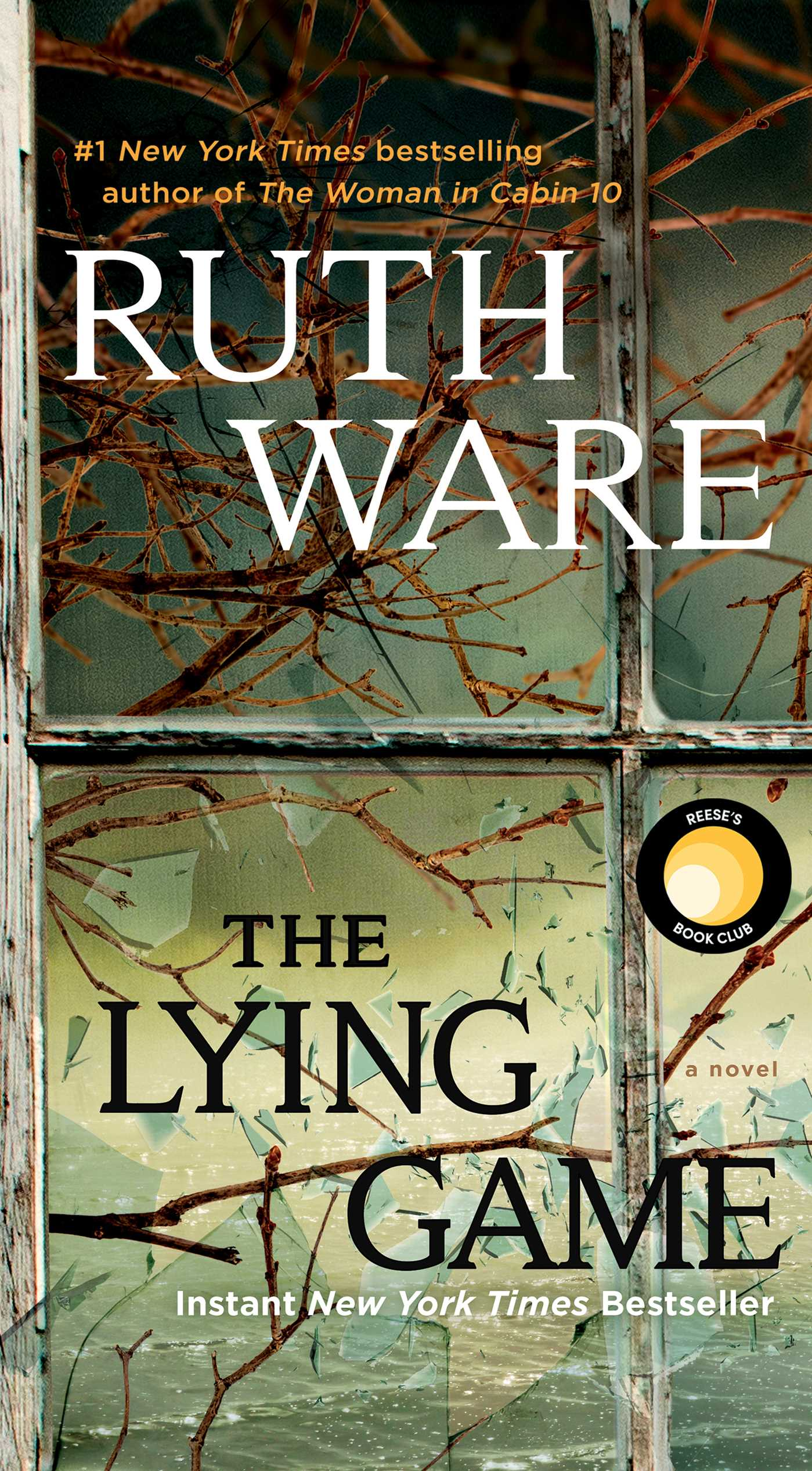 The lying game 9781501193477 hr