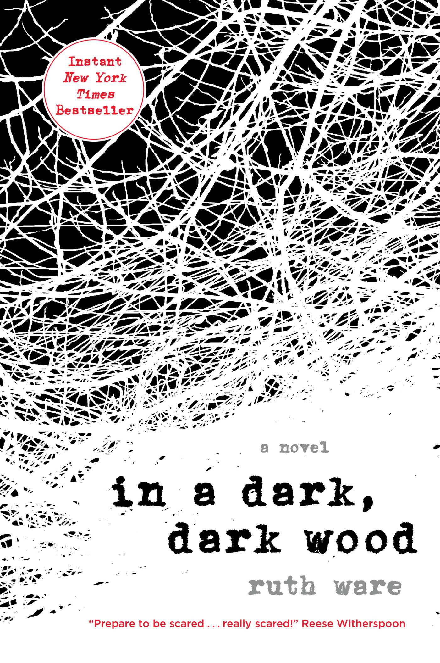 In a Dark, Dark Wood | Book by Ruth Ware | Official Publisher Page ...