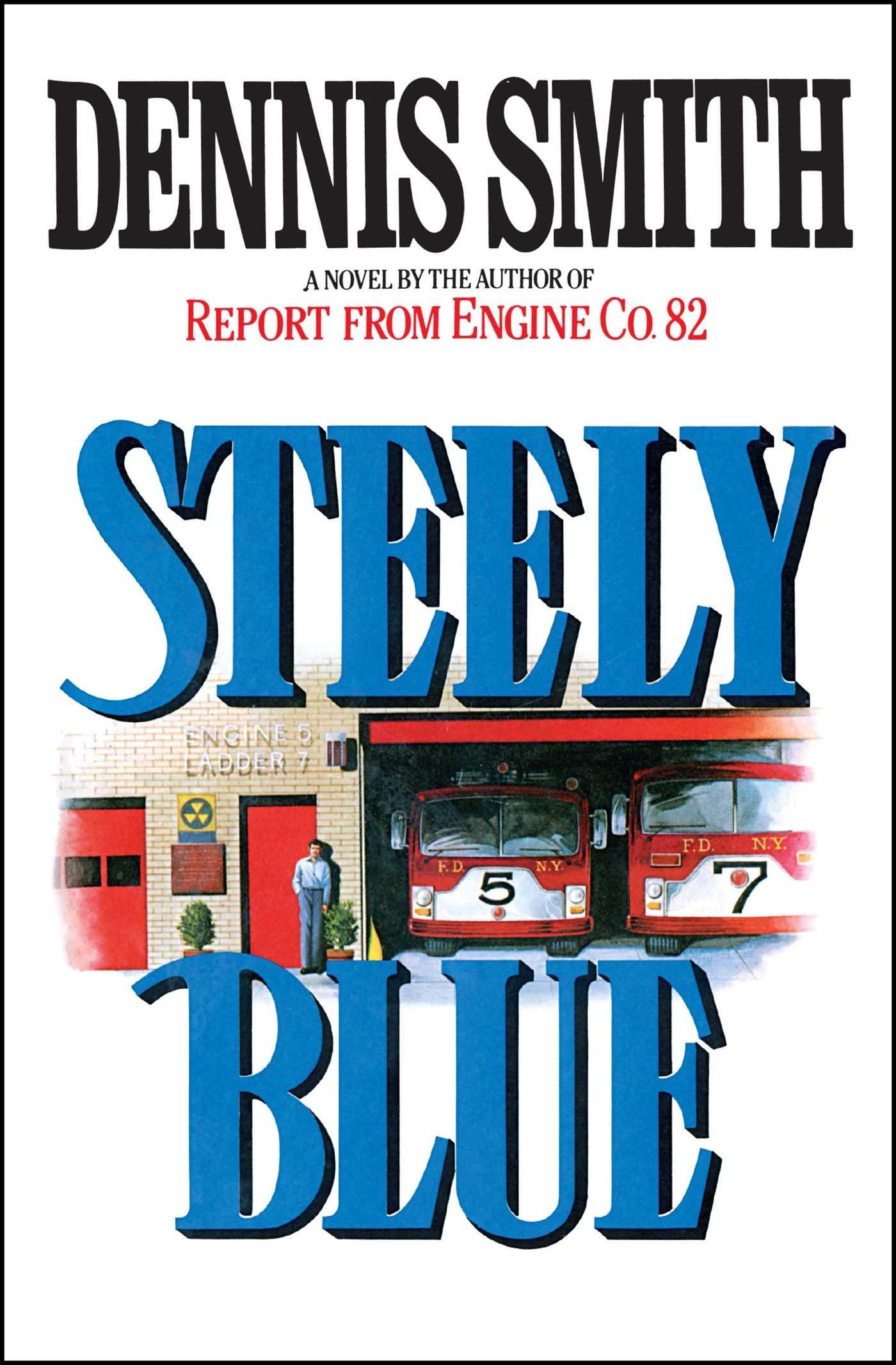 Steely blue 9781501194344 hr