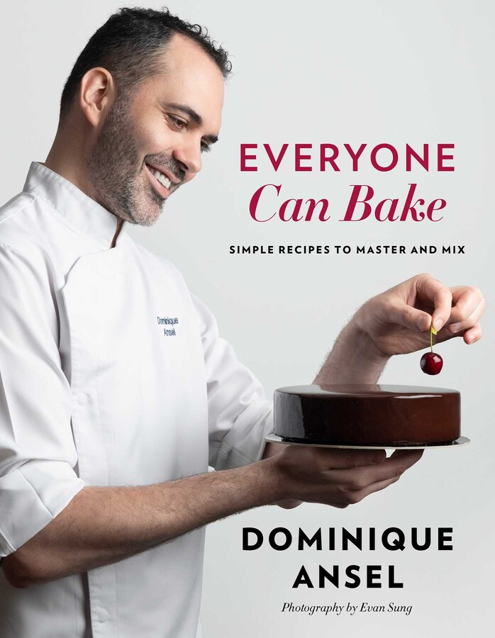 Buy Everyone Can Bake