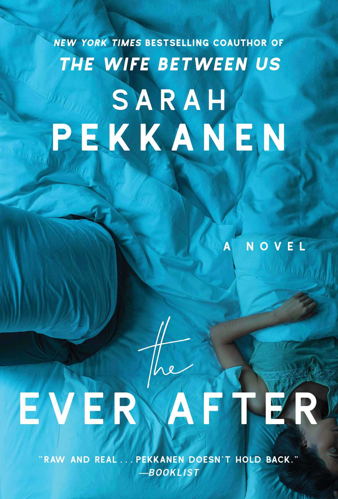 The ever after 9781501194832 hr