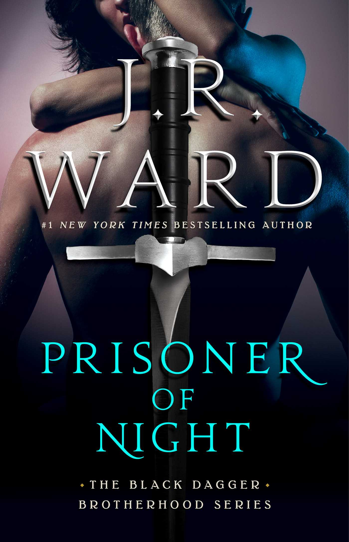 Book Cover Image (jpg): Prisoner of Night