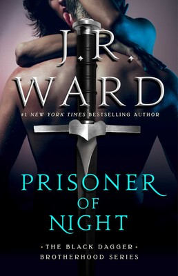 Prisoner Of Night Ebook By J R Ward Official Publisher Page