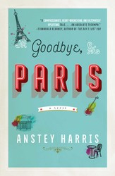 Goodbye paris 9781501196508