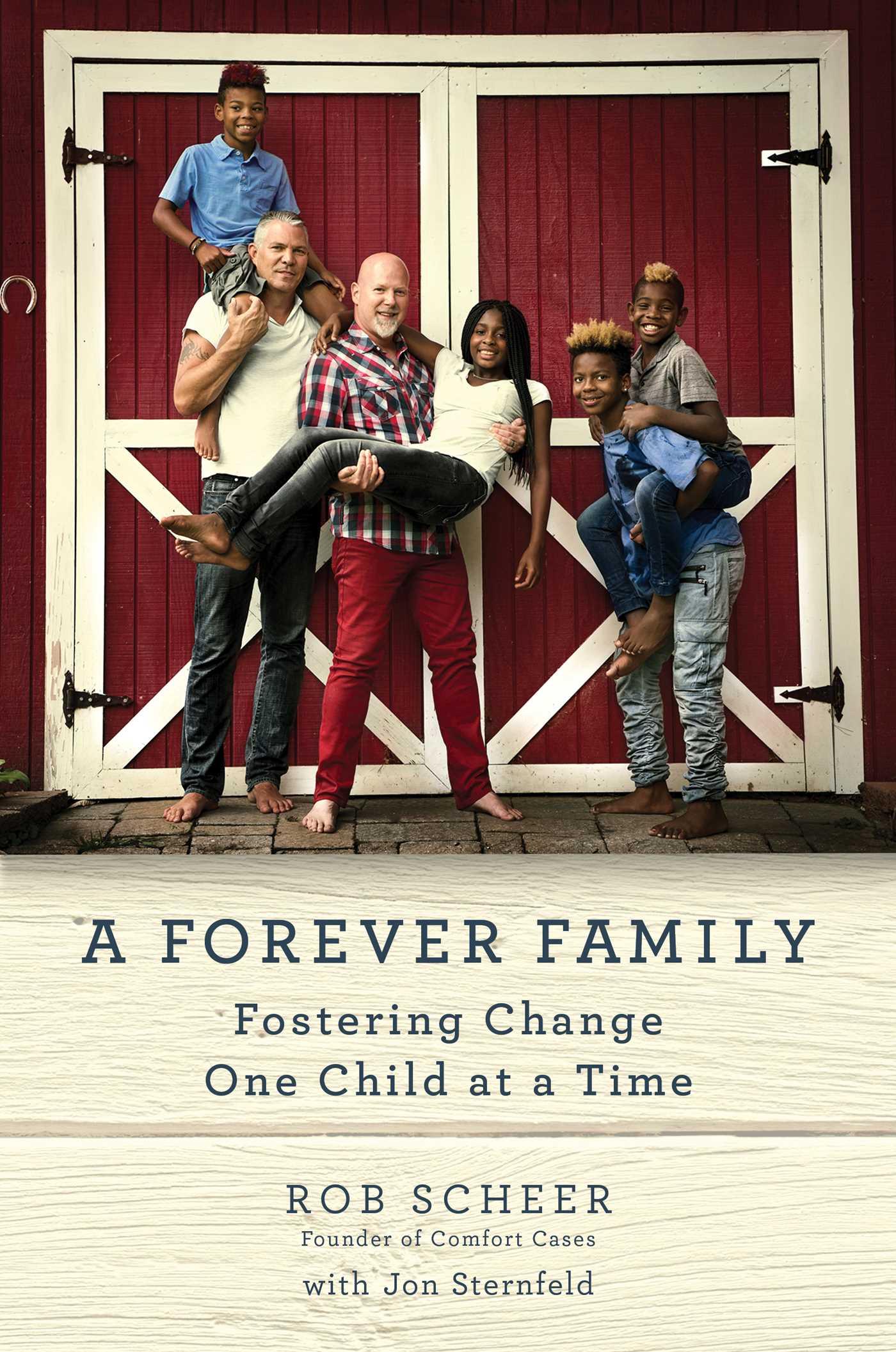 A forever family 9781501196638 hr