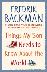 Buy Things My Son Needs to Know about the World