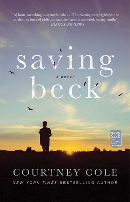 Saving Beck | Book by Courtney Cole | Official Publisher Page