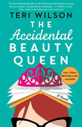 The accidental beauty queen 9781501197604