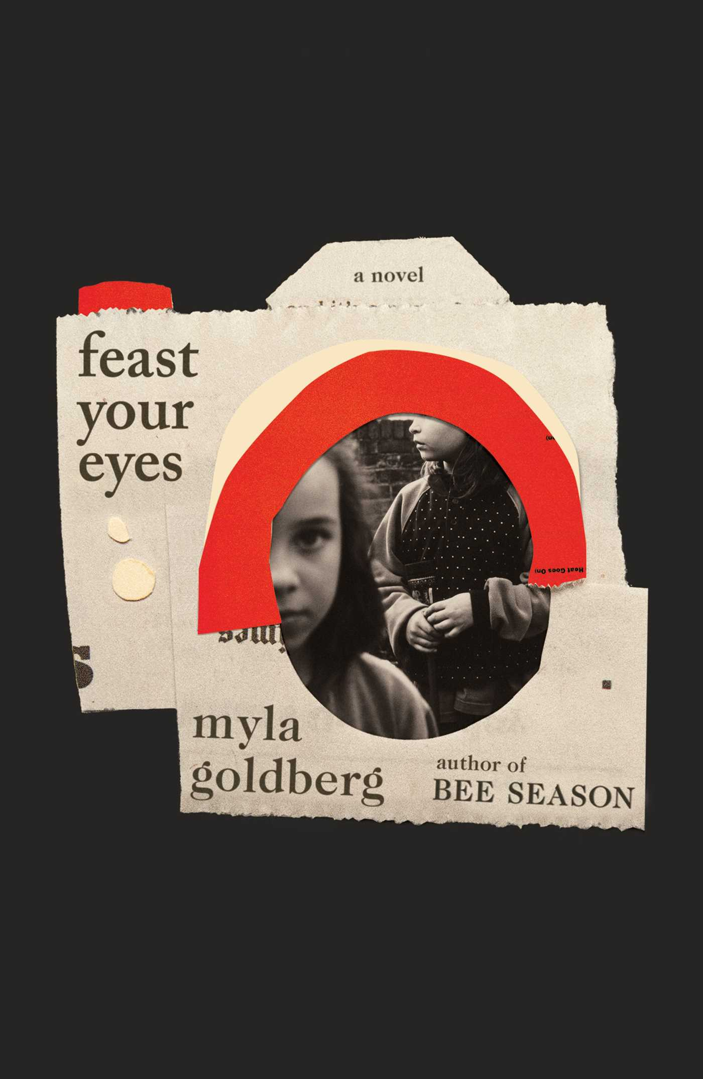 Feast Your Eyes | Book by Myla Goldberg | Official Publisher