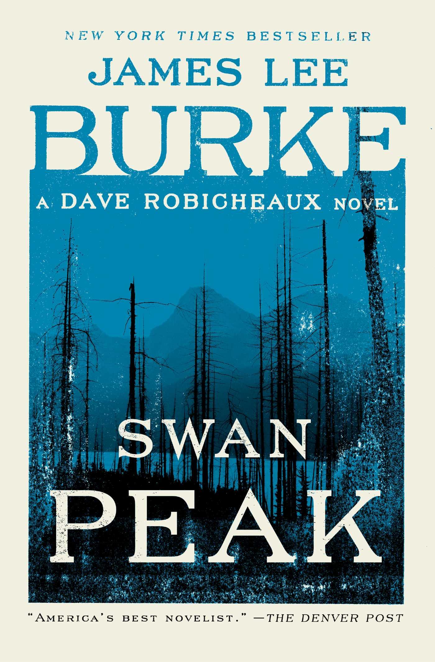 Swan peak 9781501198120 hr