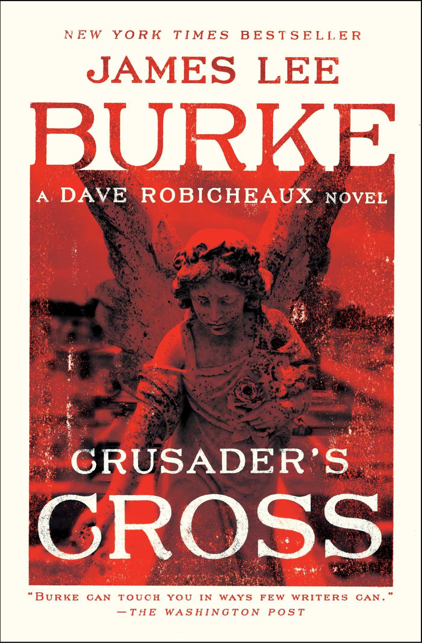 Crusaders cross 9781501198137 hr