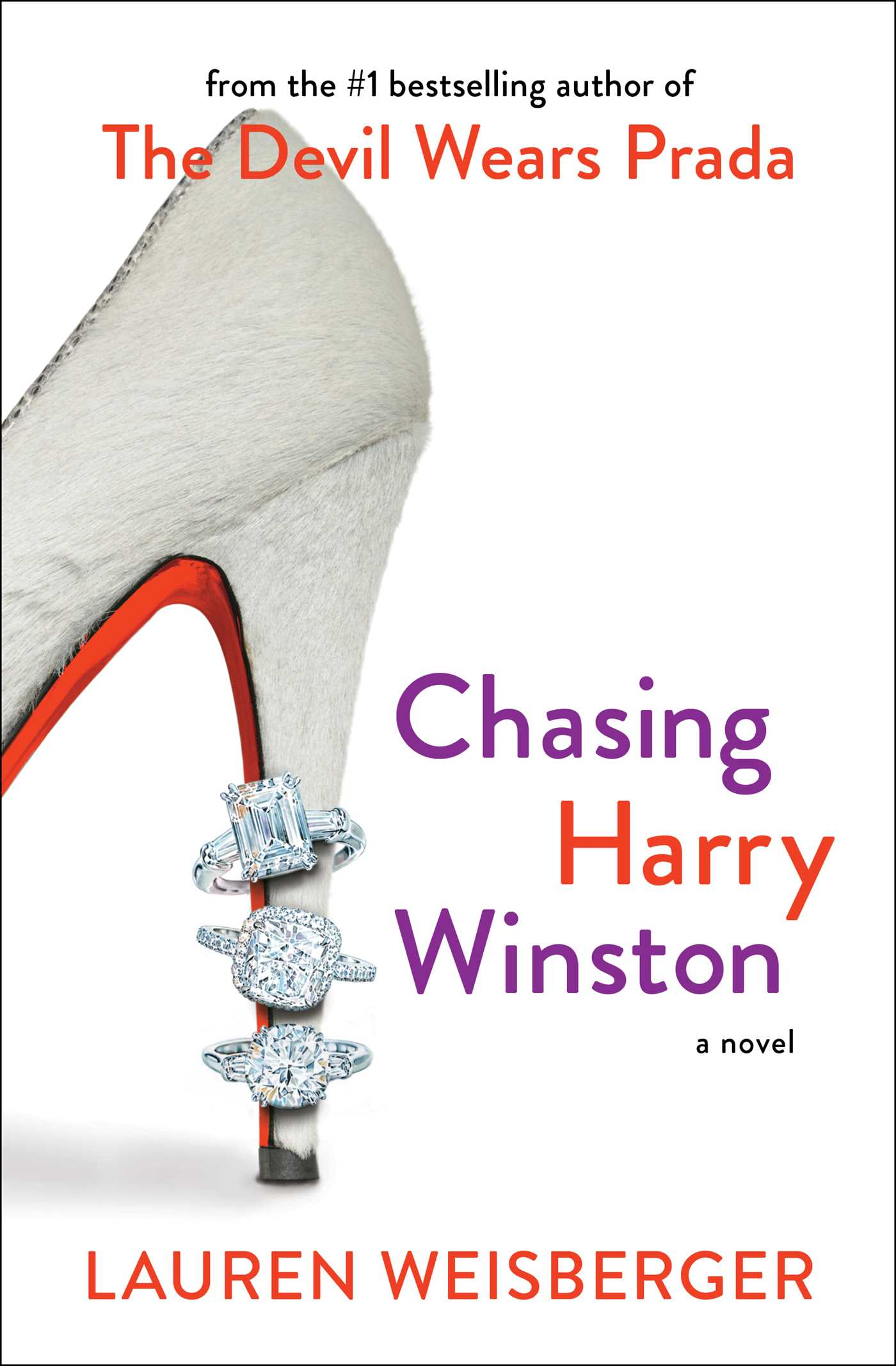 Chasing harry winston 9781501198144 hr