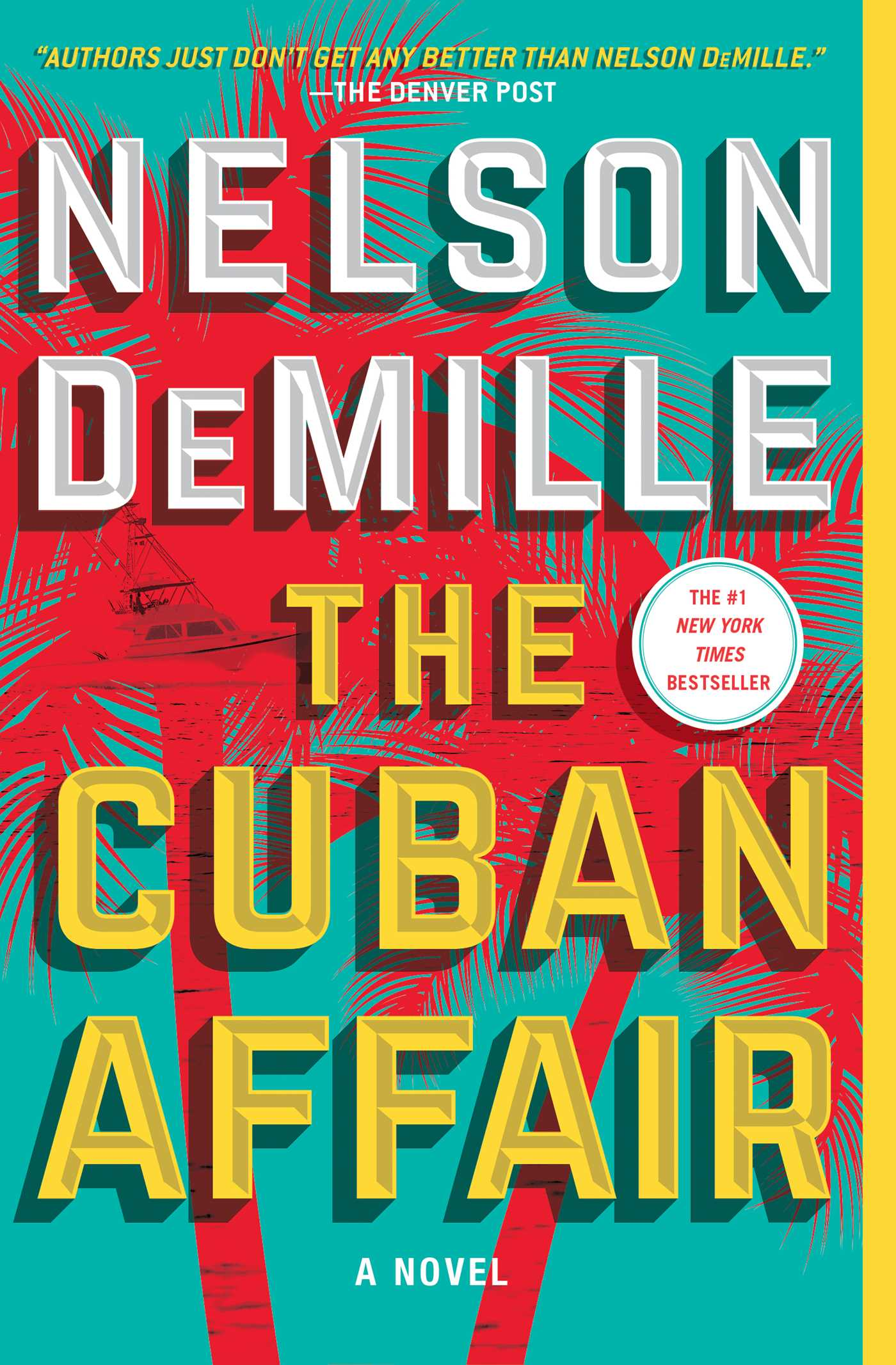 The cuban affair 9781501199011 hr