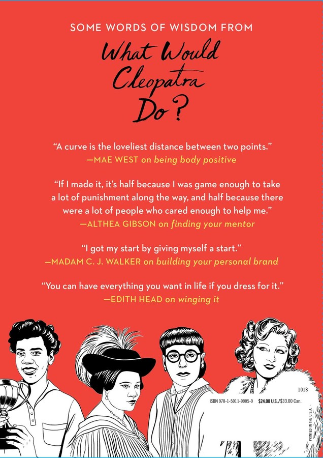 what would cleopatra do book by elizabeth foley beth coates