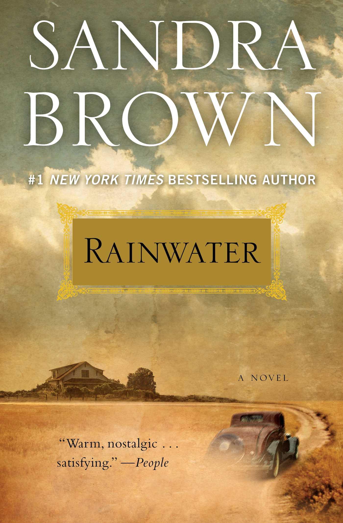 Rainwater 9781501199677 hr